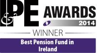 CWPS Winner of 2014 Best Pension Fund in Ireland