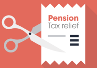 Pensions & Tax Relief