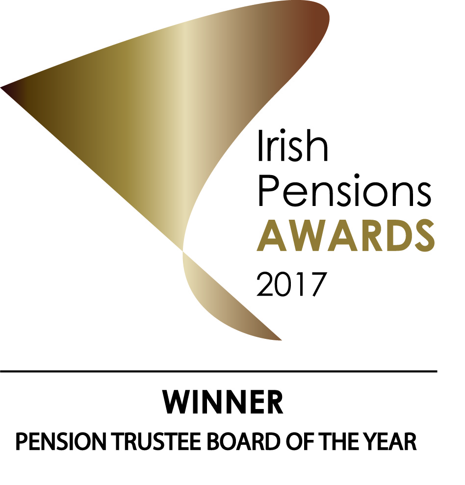IPA Award 2017 - Pension Trustee Board Of The Year